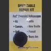 Volkswagen Golf Plus shift cable repair kit