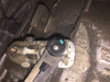 Ram Truck transmission shift selector cable and replacement bushing