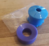 JL1Kit transfer or shift cable repair kit includes installation driver, bushing, and grease packet.