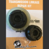 Jeep Cherokee manual transmission STANDARD shift rod bushing