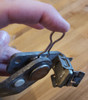 Rx1Kit transmission control lever