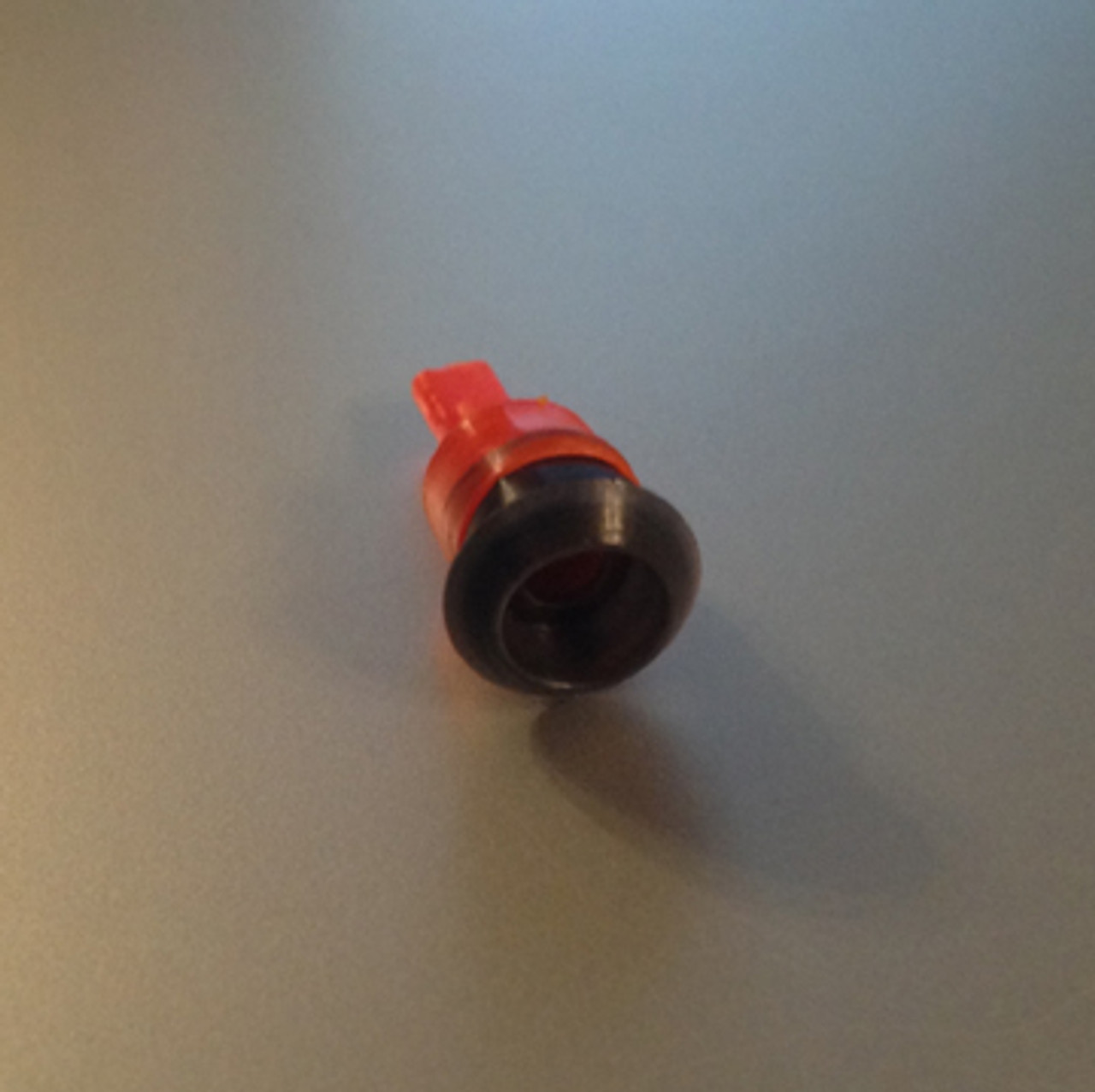 Volkswagen Routan shifter cable bushing