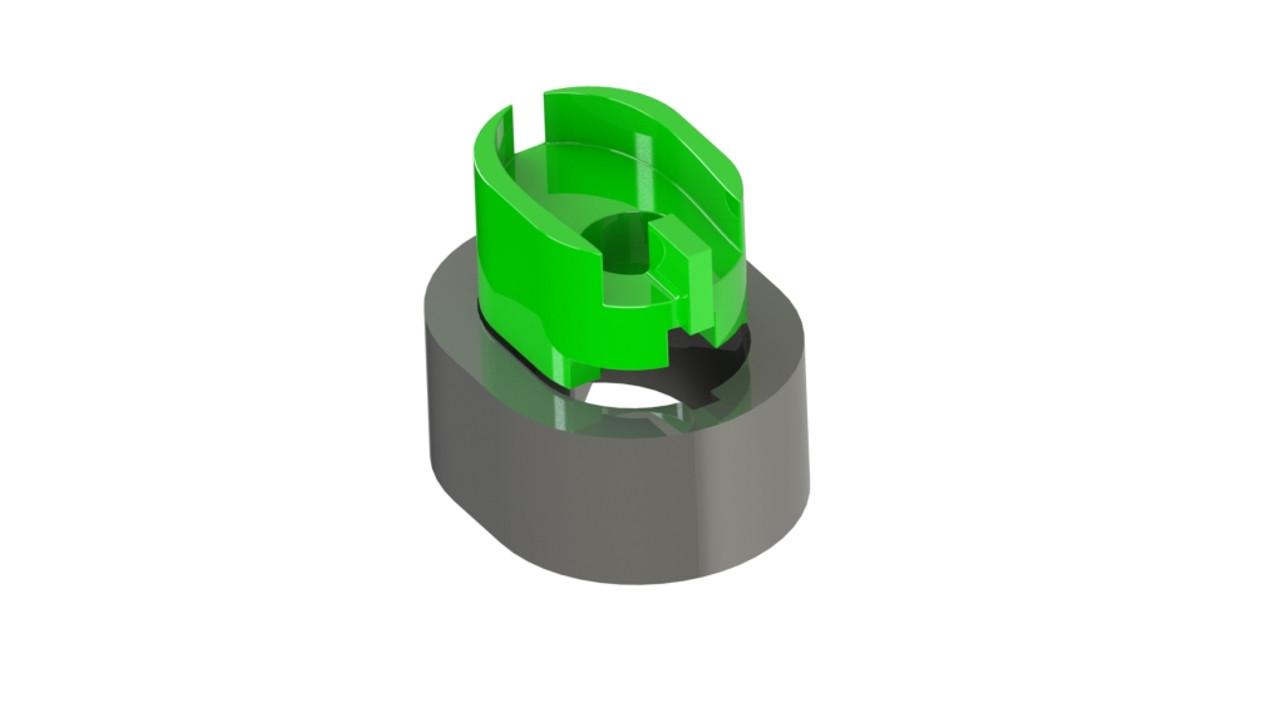 GM1Kit transmission shift cable repair kit