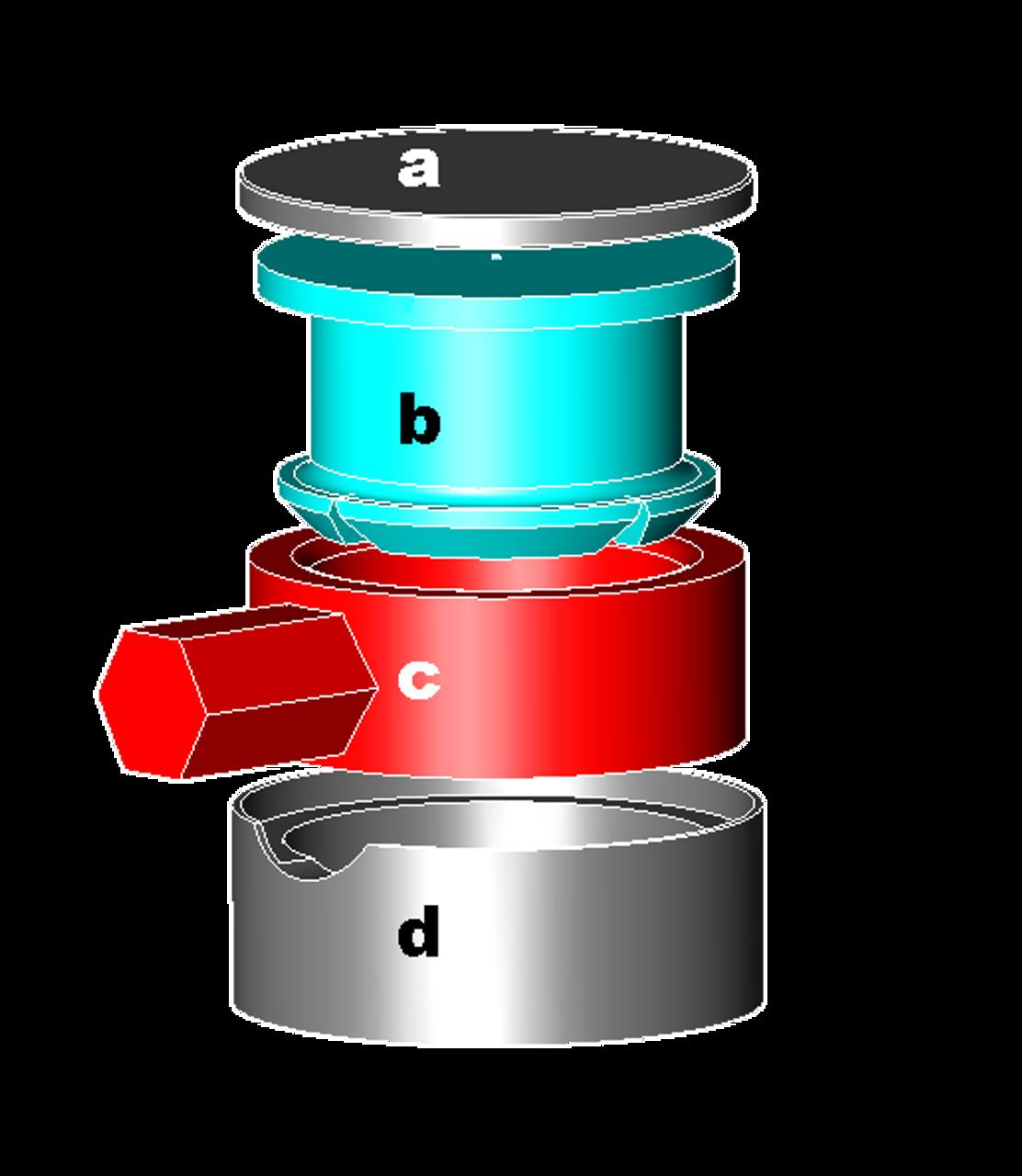 NA1Kit Installation Instruction Diagram