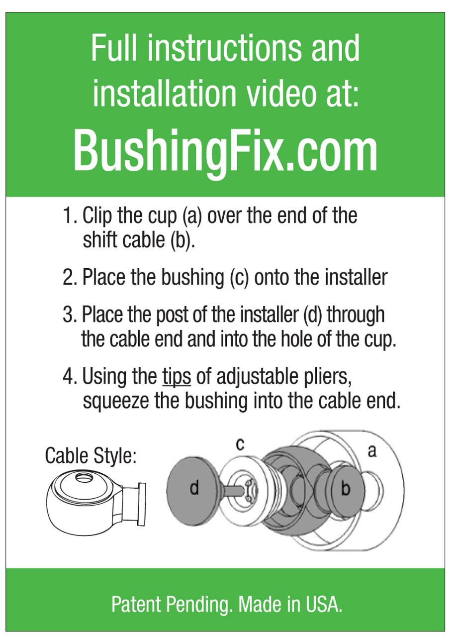 UP1KIT instructions