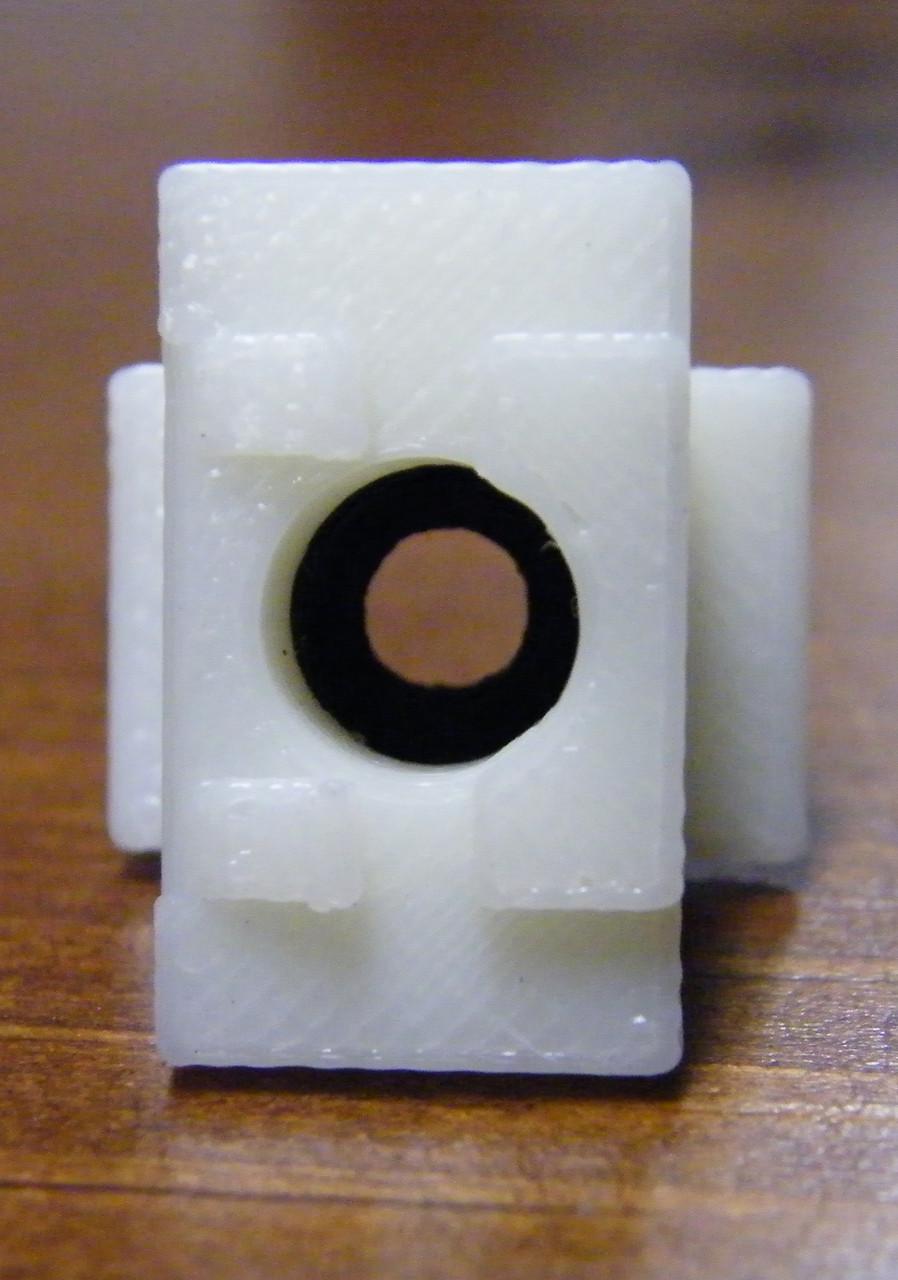 Mercury Milan bushing repair kit for shift selector cable