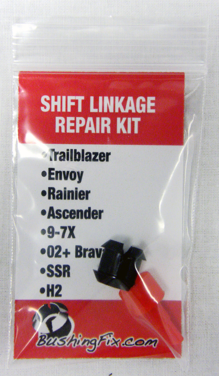Fiat 500c Shift Cable Repair Kit