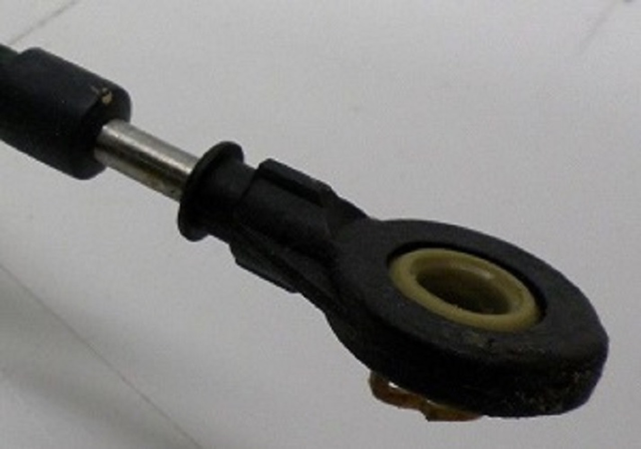 Buick Enclave shift bushing repair kit cable end example