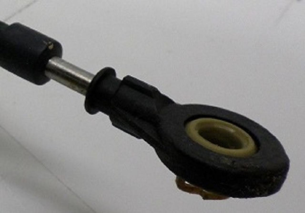 Chevrolet Silverado 1500 transmission shift bushing repair kit: cable end example