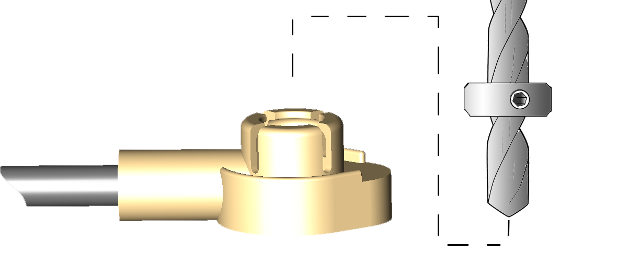 Saturn SC1 bushing repair kit