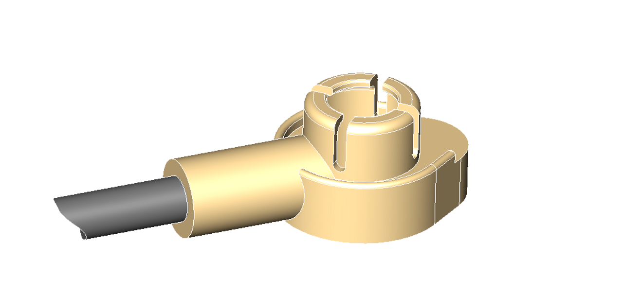 Saturn SL bushing repair kit
