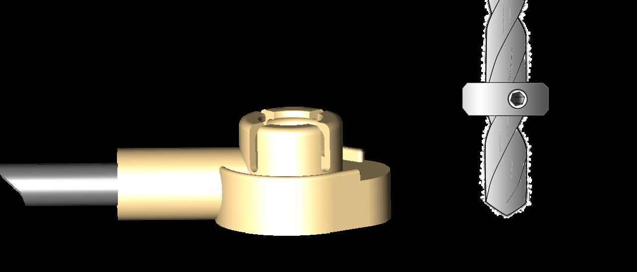 Saturn SL1 bushing repair kit