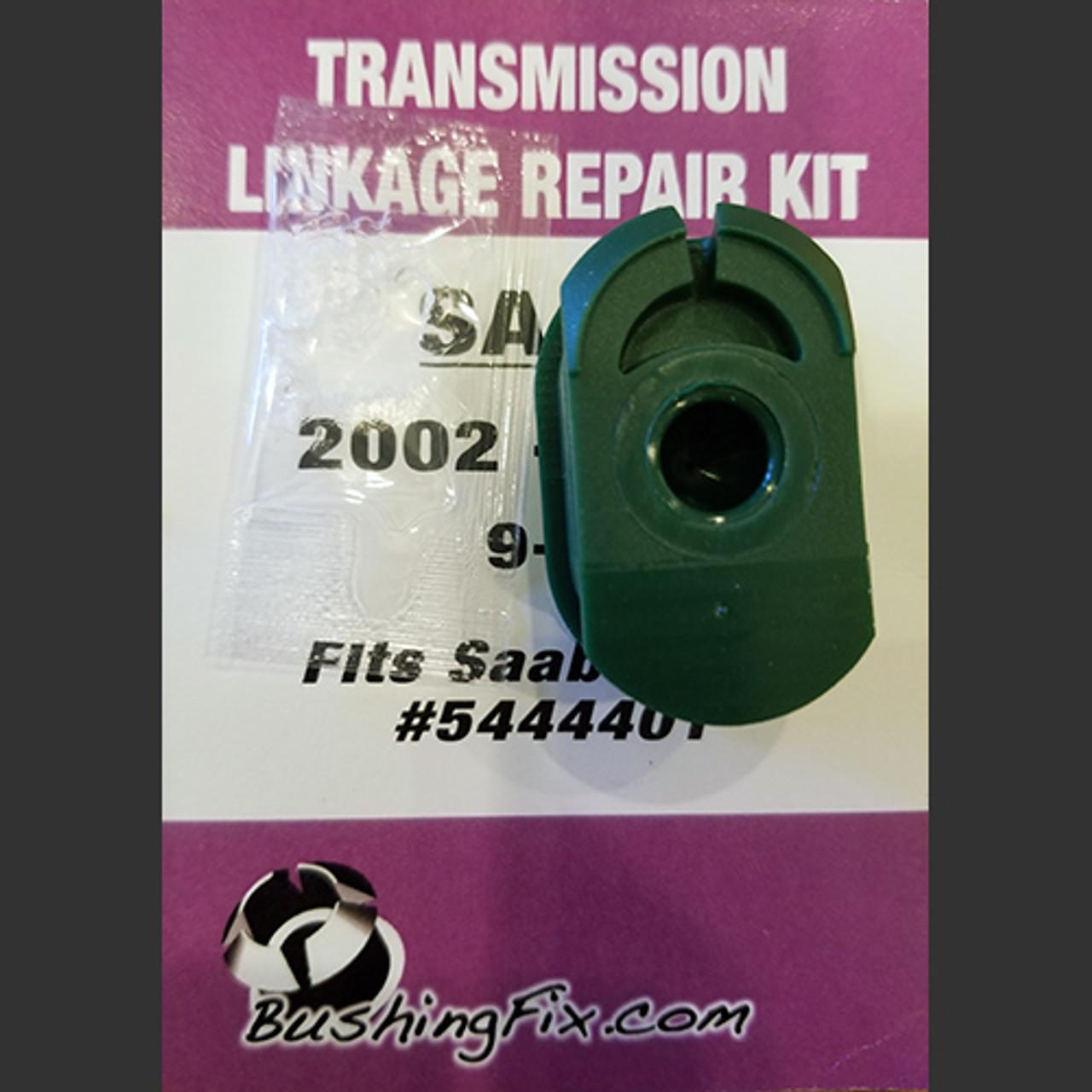 Saab 9-5 bushing repair kit