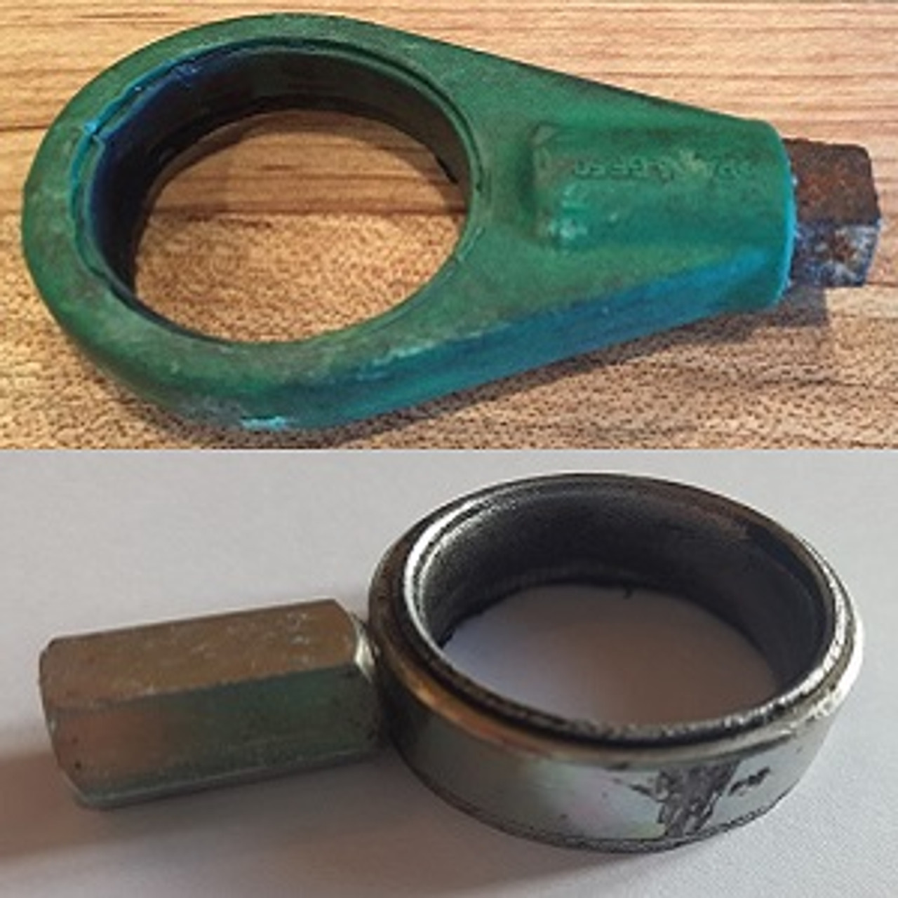 NA1Kit ™ repairs the following Fiat cable end
