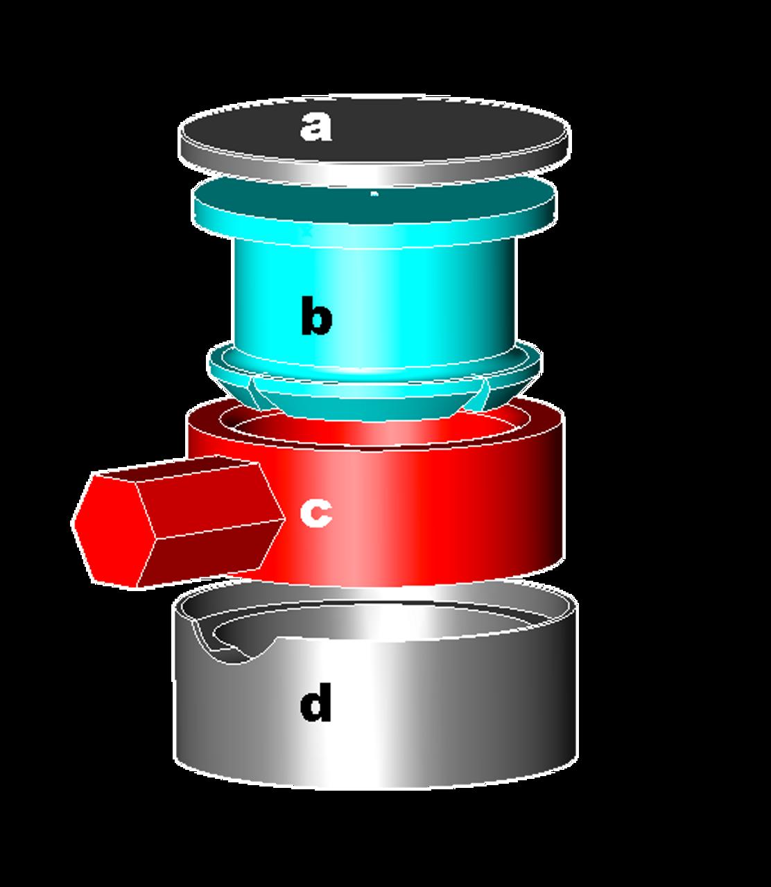 DA1Kit Installation Instruction Diagram