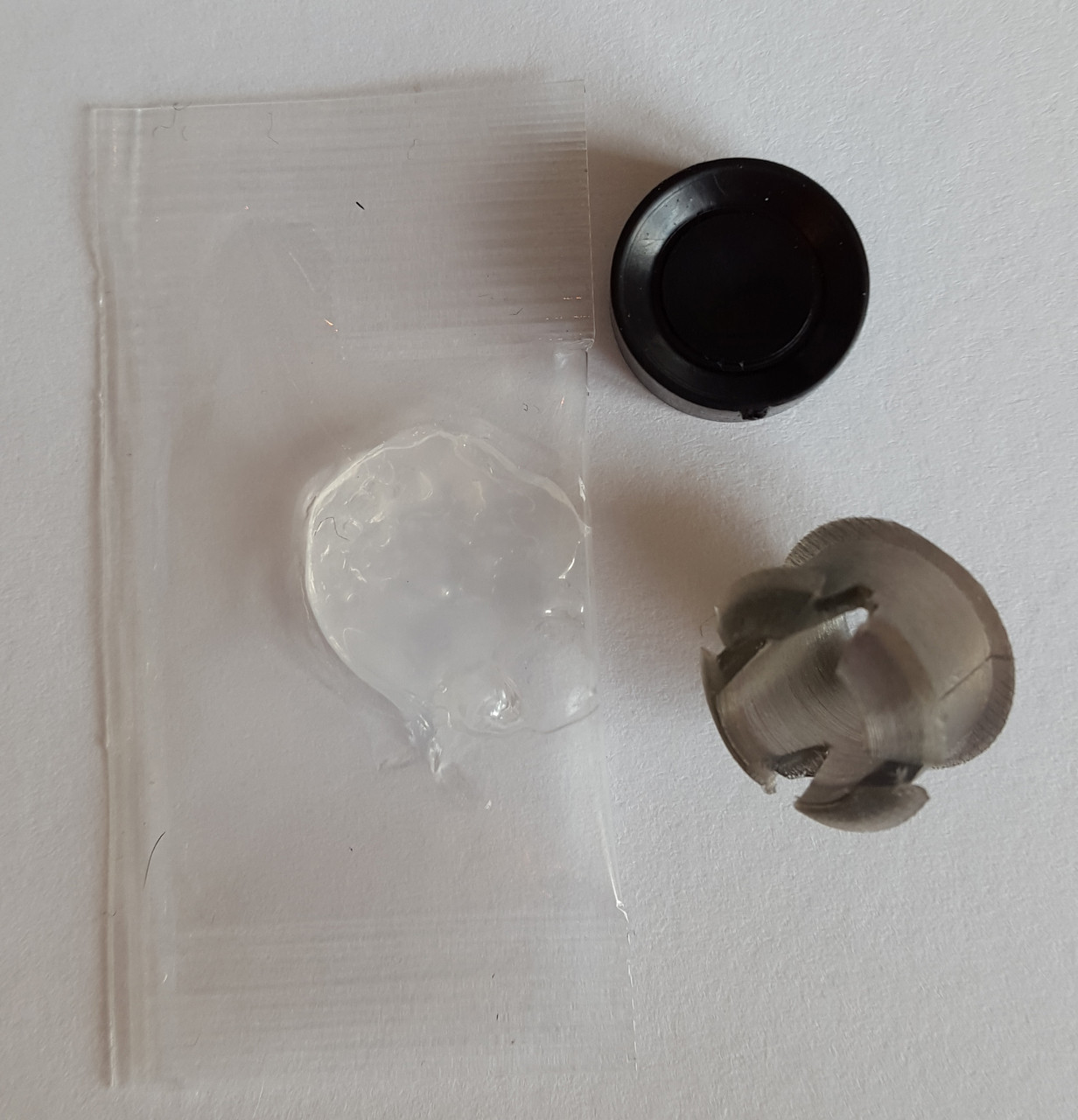 Holden Colorado bushing repair kit for shift selector cable
