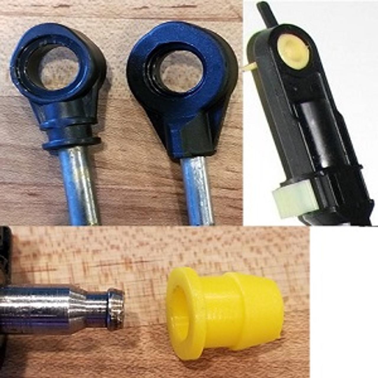 Cadillac XLR V Shifter Linkage Cable Repair Kit
