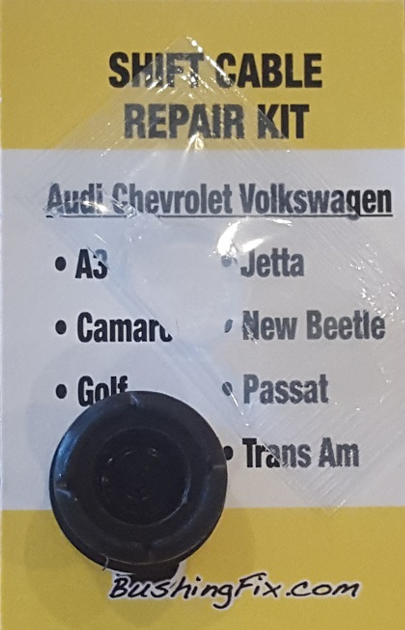 Volkswagen Scirocco BJ shift cable repair kit