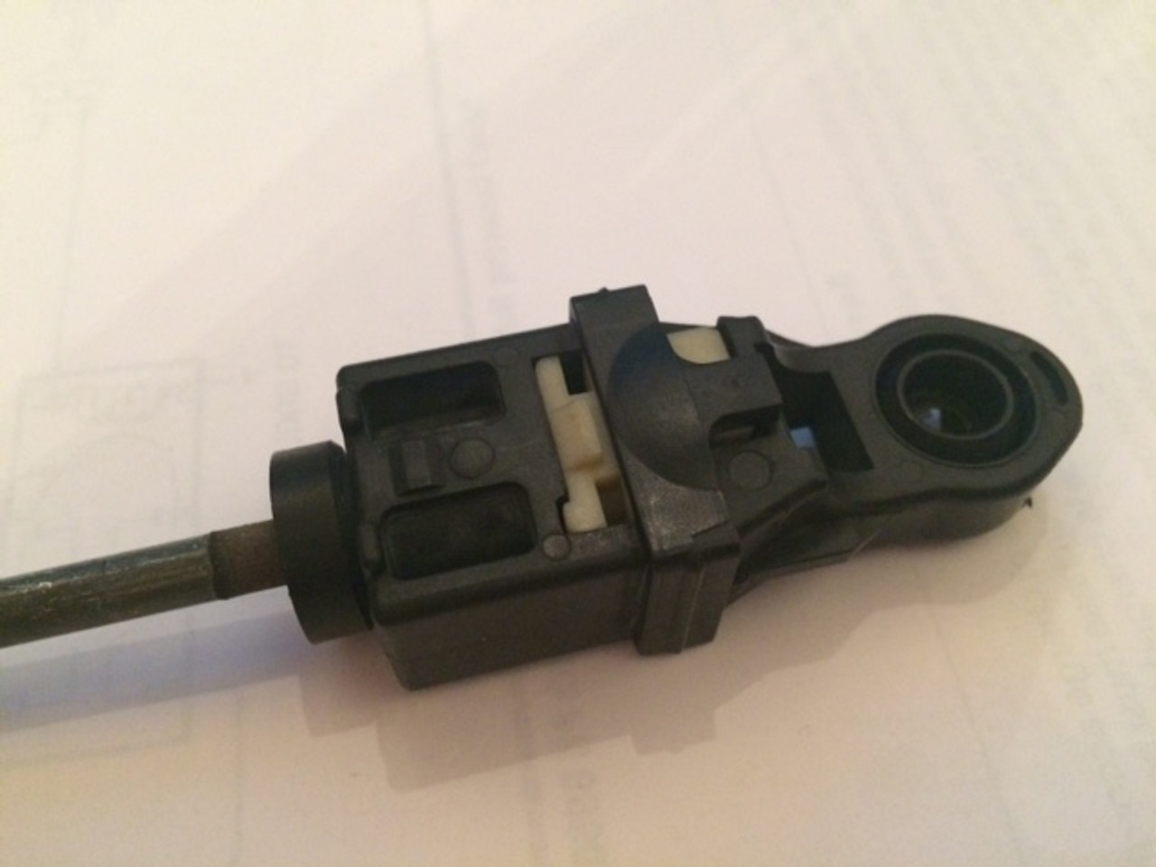 Chevrolet Captiva Sport Alternative Cable End