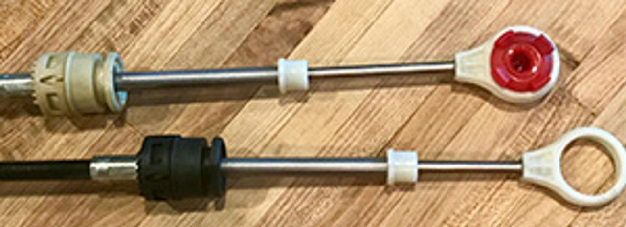 CA1Kit Shifter Cable Bushing Repair Kit