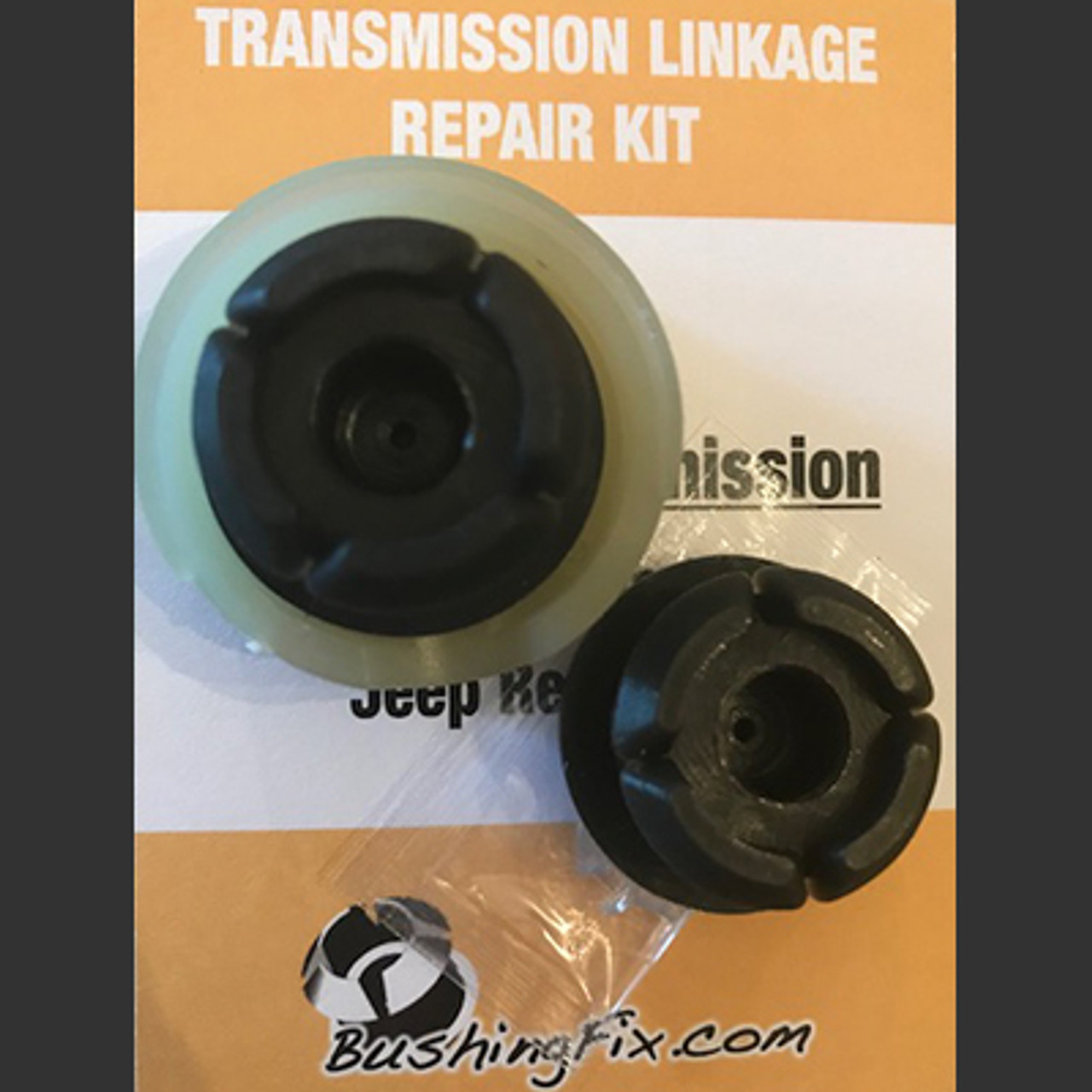 Fiat 500L manual transmission STANDARD shift tensioner bushing