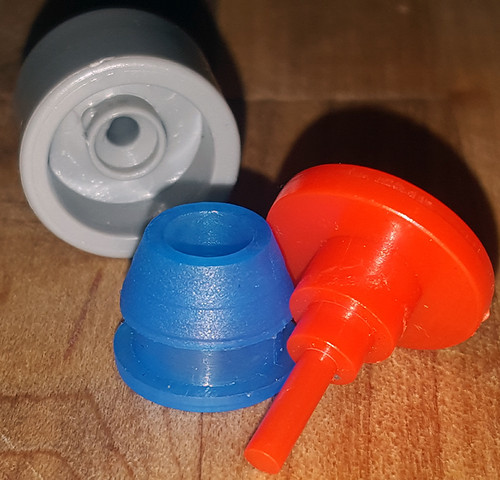 Cadillac Escalade EXT shift bushing repair for transmission cable