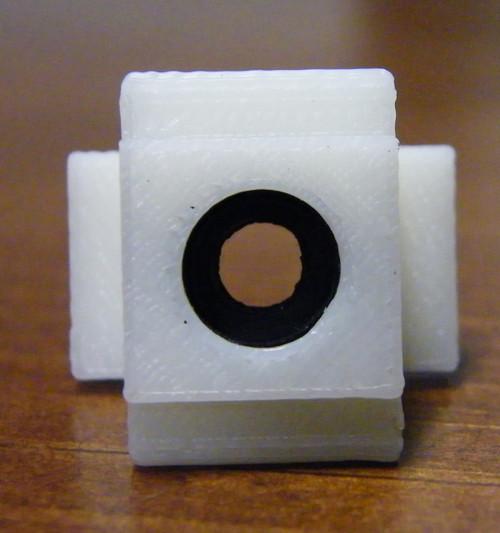 Mercury Sable transmission shift cable repair kit