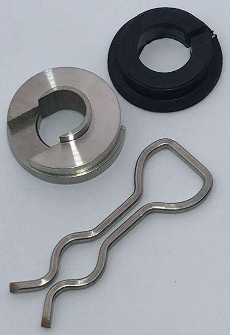 Rx1Kit™ transmission gear shift rod bushing