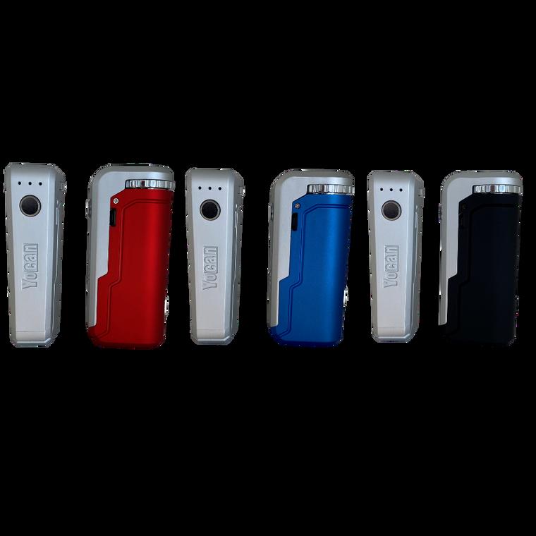 Yocan Uni Oil Cartridge Battery