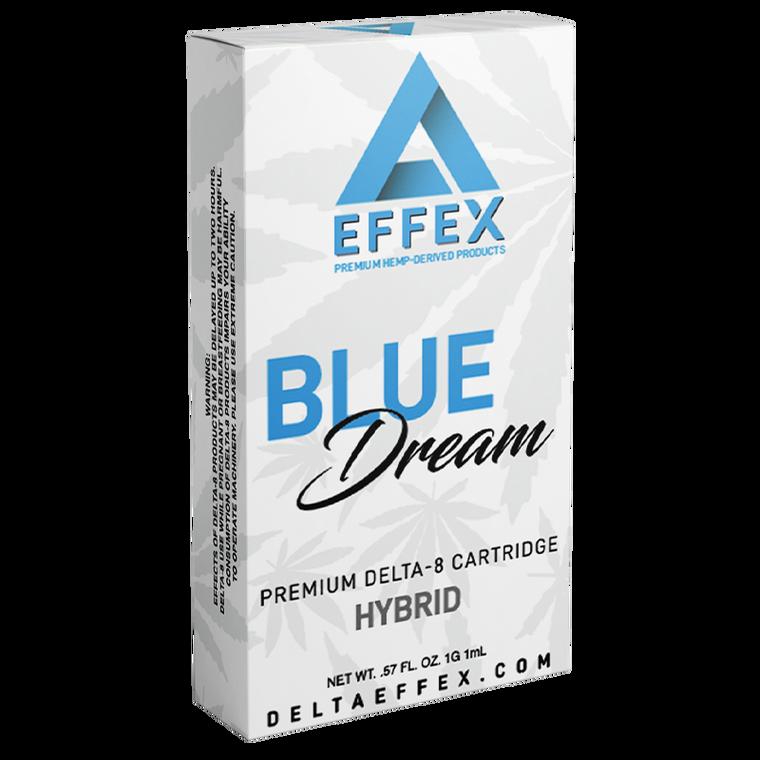 Blue Dream Delta 8 THC Vape Cartridge