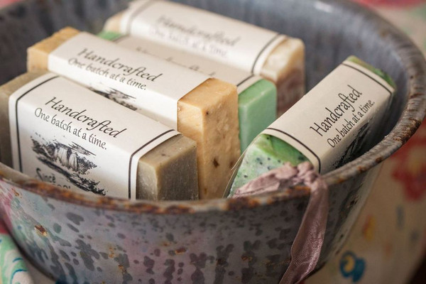 Soap Master List