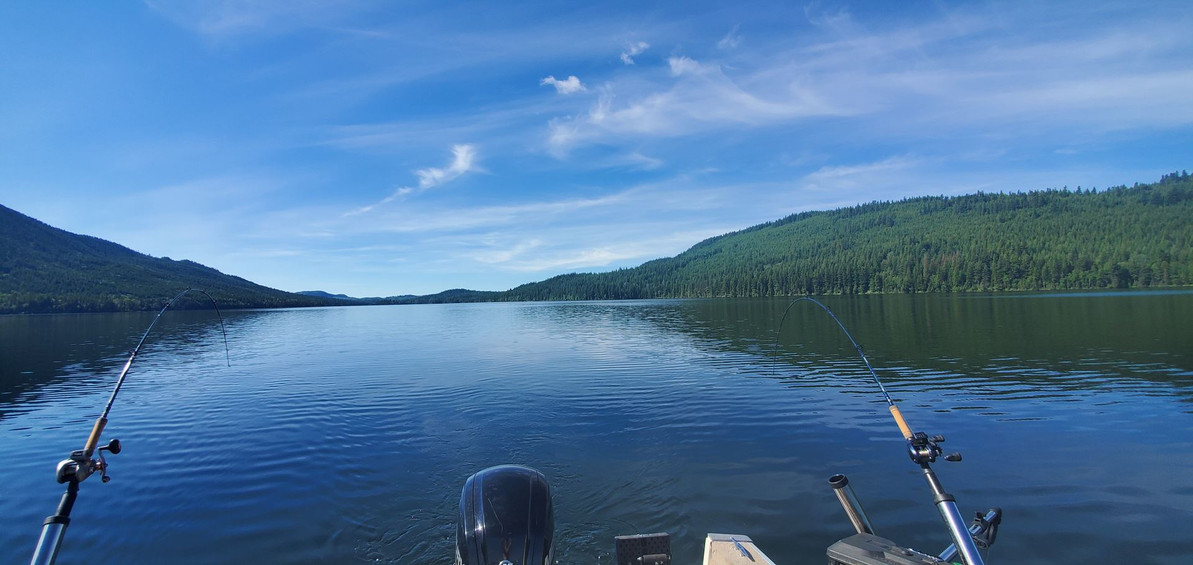 Fishing Report for July 12, 2021