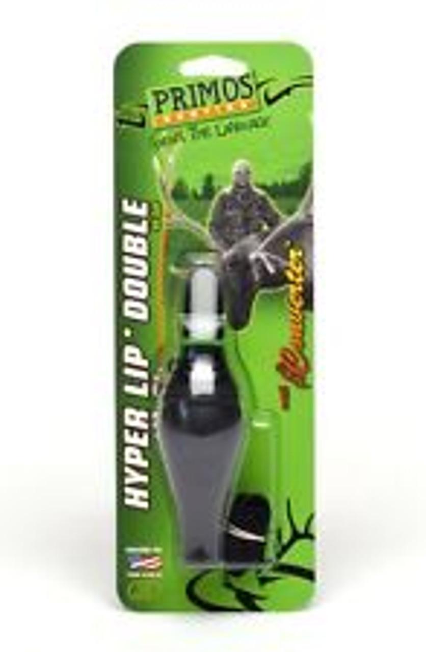 Primos Hyper Lip Double with Tone Converter Call