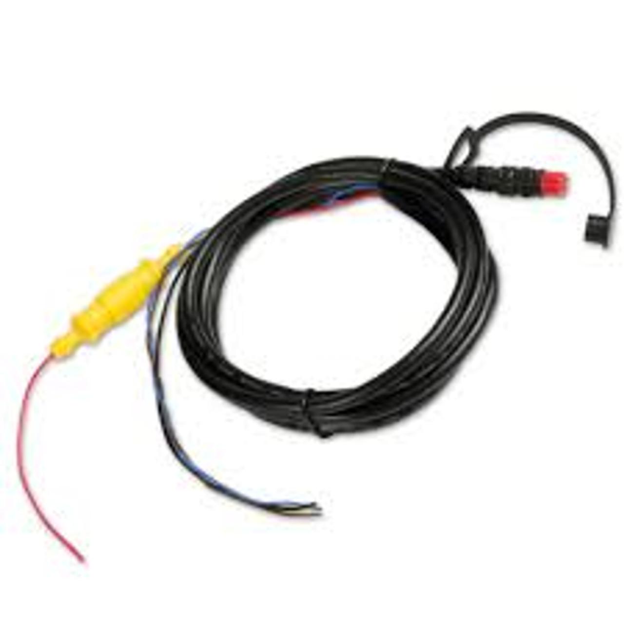 Garmin Power Data Cable 4 Pin