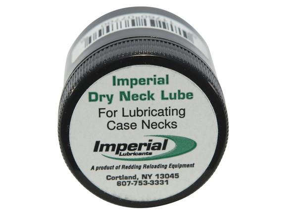 Redding Imperial Dry Neck Lube