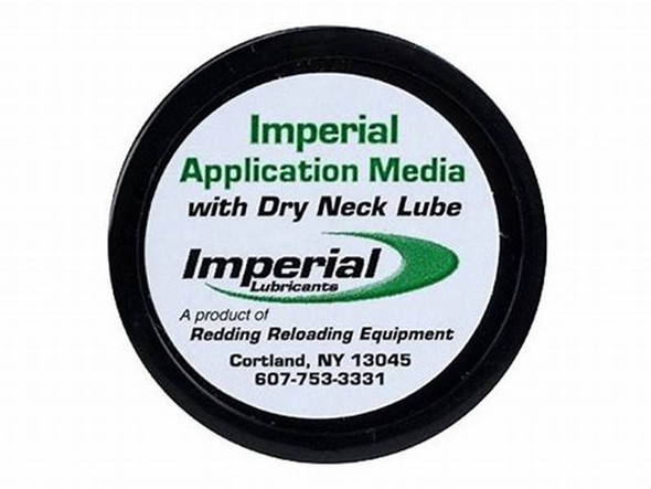 Redding Imperial Application Media With Dry Neck Lube
