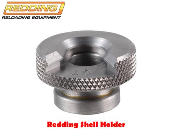 Redding Shell Holder