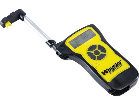 Wheeler Digital Trigger Pull Guage