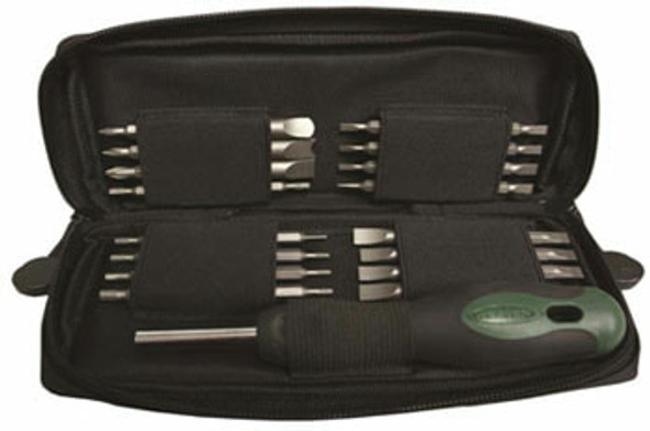 Weaver Soft Side Tool Kit Gunsmith