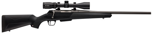 Winchester XPR 243 Youth c/w Vortex Crossfire Scope