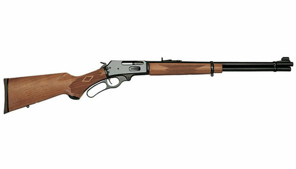 Marlin 30-30 336C Checkered Walnut Wood Stock