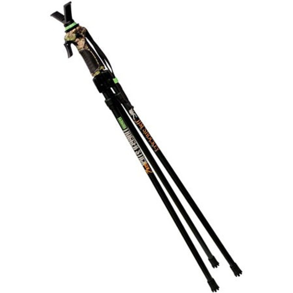 "Primos Trigger Stick Gen 3 Tripod Adjustable 24""-62"" Jim Shockey"