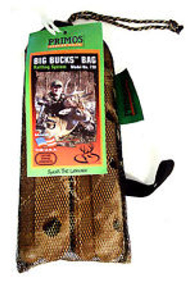 Primos Big Bucks Bag Rattling System