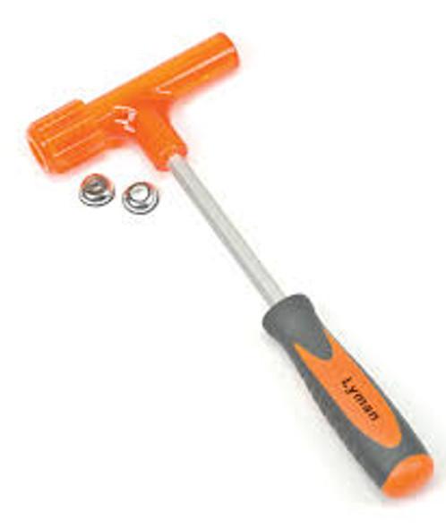 Lyman Bullet Puller Magnum Inertia