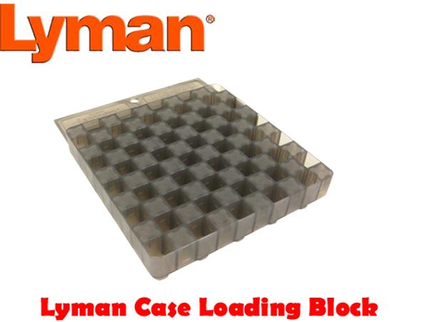 Lyman Loading Block Universal