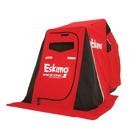 Eskimo Wide 1 Inferno Insulated Ice Tent