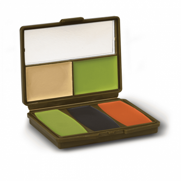 HS Camo Makeup 5 Color Woodland