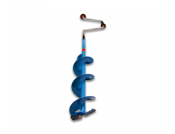 Swede Bore Ice Auger