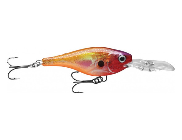 Rapala Glass Shad Rap #5