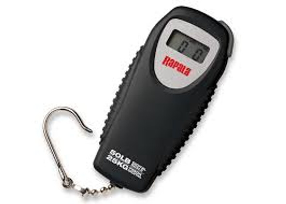 Rapala Mini Digital Scale 50 lb